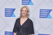 Robert F. Kennedy Human Rights President Kerry Kennedy attends the 2019 Robert F. Kennedy Human Rights Ripple Of Hope Awards on December 12, 2018 in New York City.