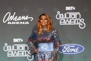 2019 Soul Train Awards - Arrivals