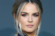 JoJo attends the 2019 Soul Train Awards at the Orleans Arena on November 17, 2019 in Las Vegas, Nevada.