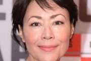 Journalist Ann Curry attends the 2019 Sports Illustrated Sportsperson Of The Year at The Ziegfeld Ballroom on December 09, 2019 in New York City.