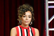 Ashley Madekwe Photos Photo