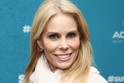 """Cheryl Hines attends the  """"Anthropocene: The Human Epoch"""" Premiere during the 2019 Sundance Film Festival at Temple Theater on January 25, 2019 in Park City, Utah."""