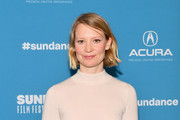 """Mia Wasikowska attends the Judy & Punch"""" Premiere during the 2019 Sundance Film Festival at The Ray on January 27, 2019 in Park City, Utah."""