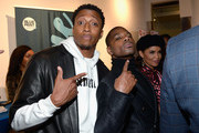 Kirk Franklin Lecrae Photos Photo