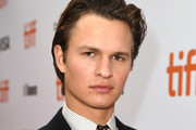 Ansel Elgort Photos Photo