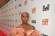 Cynthia Erivo Photos Photo