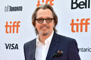 """Gary Oldman attends """"The Laundromat"""" premiere during the 2019 Toronto International Film Festival at Princess of Wales Theatre on September 09, 2019 in Toronto, Canada."""