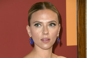 "Scarlett Johansson attends the ""Marriage Story"" premiere during the 2019 Toronto International Film Festival at Winter Garden Theatre on September 08, 2019 in Toronto, Canada."
