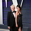 Nick Rhodes and Nefer Suvio Photos