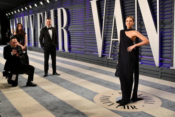 d3ffd2ea898 2019 Vanity Fair Oscar Party Hosted By Radhika Jones - Arrivals - 14 of 20
