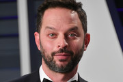 Nick Kroll attends the 2019 Vanity Fair Oscar Party hosted by Radhika Jones at Wallis Annenberg Center for the Performing Arts on February 24, 2019 in Beverly Hills, California.