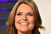 Savannah Guthrie Photos Photo