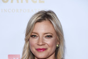 Amy Smart arrives at the 2019 WildAid Gala at the Beverly Wilshire Four Seasons Hotel on November 09, 2019 in Beverly Hills, California.