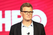 Kevin Reilly, President of TBS & TNT, Chief Creative Officer of Turner Entertainment speaks during the Turner segment of the 2019 Winter Television Critics Association Press Tour at The Langham Huntington, Pasadena on February 11, 2019 in Pasadena, California.