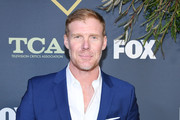 Alexi Lalas Photos Photo