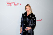 Sarah Arison attends the YoungArts New York Gala at the Metropolitan Museum on April 16, 2019 in New York City.