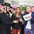 Elvis Duran Bebe Rexha Photos