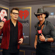 Tim McGraw Bobby Bones Photos