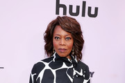Alfre Woodard attends the 2020 13th Annual ESSENCE Black Women in Hollywood Luncheon at Beverly Wilshire, A Four Seasons Hotel on February 06, 2020 in Beverly Hills, California.
