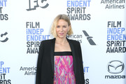 Naomi Watts attends the 2020 Film Independent Spirit Awards on February 08, 2020 in Santa Monica, California.