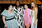 Beanie Feldstein, Alex Newell, Joey King and Hunter King during the 2020 Film Independent Spirit Awards on February 08, 2020 in Santa Monica, California. (Photo by Amy Sussman/Getty Images for Film Independent