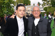 Ron Meyer and Rami Malek Photos Photo