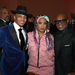 T.I. and Da Brat Photos