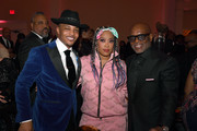 T.I. and Da Brat Photos Photo