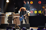 Dave Grohl and Rami Jaffee Photos Photo