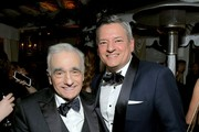 Martin Scorsese Photos Photo