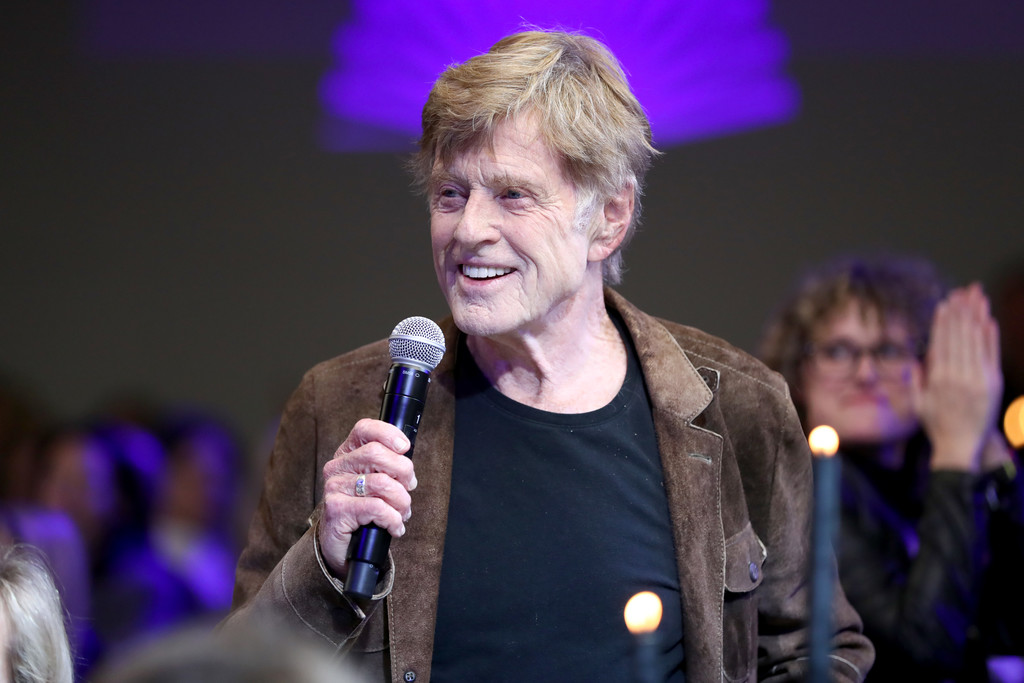 robert redford filme stream