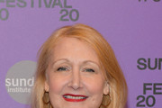 """Patricia Clarkson attends the 2020 Sundance Film Festival """"High Art"""" Premiere at Egyptian Theater on February 01, 2020 in Park City, Utah."""