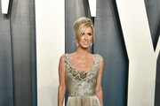 Nicky Hilton Rothschild attends the 2020 Vanity Fair Oscar Party hosted by Radhika Jones at Wallis Annenberg Center for the Performing Arts on February 09, 2020 in Beverly Hills, California.