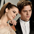 Dylan Sprouse and Barbara Palvin Photos