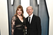 Bryce Dallas Howard and Ron Howard Photos Photo