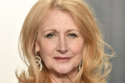 Patricia Clarkson attends the 2020 Vanity Fair Oscar Party hosted by Radhika Jones at Wallis Annenberg Center for the Performing Arts on February 09, 2020 in Beverly Hills, California.