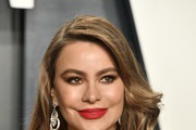 Sofía Vergara attends the 2020 Vanity Fair Oscar Party hosted by Radhika Jones at Wallis Annenberg Center for the Performing Arts on February 09, 2020 in Beverly Hills, California.