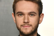 Zedd attends the 2020 Vanity Fair Oscar Party hosted by Radhika Jones at Wallis Annenberg Center for the Performing Arts on February 09, 2020 in Beverly Hills, California.