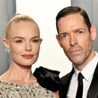 Kate Bosworth and Michael Polish Photos