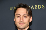 Actor Kieran Culkin attends the 20th Annual AFI Awards at Four Seasons Hotel Los Angeles at Beverly Hills on January 03, 2020 in Los Angeles, California.