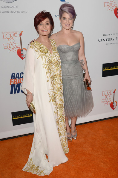 """20th Annual Race To Erase MS Gala """"Love To Erase MS"""" - Red Carpet"""
