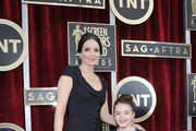 Alice Richmond - Celebrity Kids Who Look Just Like Their Parents
