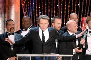 Outstanding Ensemble in a Drama Series - 2014 SAG Awards Winners