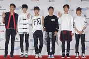 The 20th Dream Concert In Seoul - Photocall