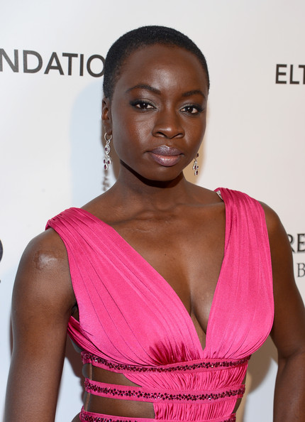 Danai Gurira Actress Asoris
