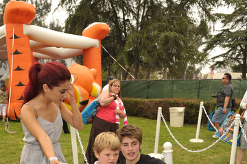 Gregg Sulki 21st Anniversary A Time For Heroes Celebrity Picnic Sponsored by Disney