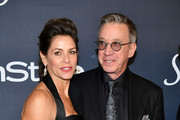 (L-R) Jane Hajduk and Tim Allen attend the 21st Annual Warner Bros. And InStyle Golden Globe After Party at The Beverly Hilton Hotel on January 05, 2020 in Beverly Hills, California.
