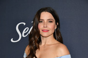 Sophia Bush attends the 21st Annual Warner Bros. And InStyle Golden Globe After Party at The Beverly Hilton Hotel on January 05, 2020 in Beverly Hills, California.