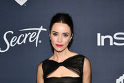 Abigail Spencer attends the 21st Annual Warner Bros. And InStyle Golden Globe After Party at The Beverly Hilton Hotel on January 05, 2020 in Beverly Hills, California.
