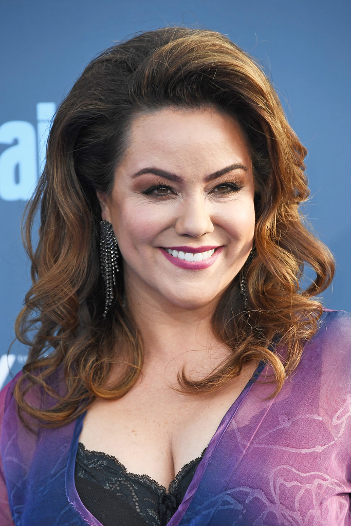 Katy Mixon Photos - The 22nd Annual Critics' Choice Awards ... Katy Mixon